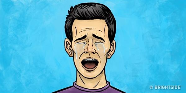 10 nỗi sợ thầm kín 90% con trai muốn chôn vùi - 5