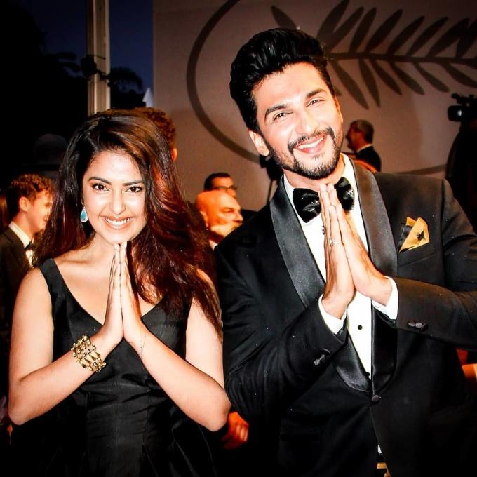 <p> Chuyện tình của Avika Gor và nam diễn viênManish Raisinghan cũng nhận được nhiều chú ý.</p>