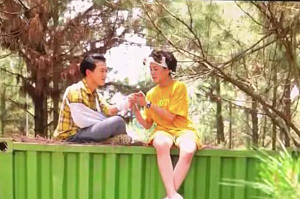 Bảo Hân chia sẻ, nhân vật Ánh Dương mà cô đảm nhận không còn trẻ con, bốc đồng như trước. Ánh Dương cũng biết cách cư xử với mọi người hơn. Còn Bảo (Quang Anh), sau thời gian du học, trở về nước.