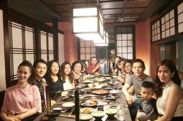Đông Nhi được gia đình Ông Cao Thắng xem như con dâu suốt 10 năm qua - 6