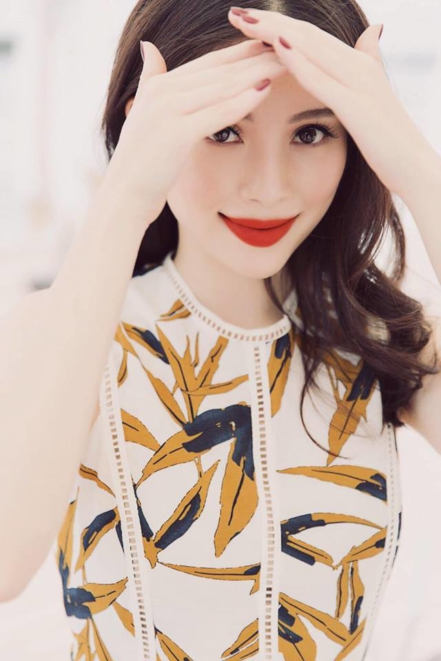 <p> Khi tham gia cuộc thi, Linh Rin được đánh giá là gương mặt nổi bật nhờ vẻ ngoài xinh đẹp, thanh thoát, phong cách sành điệu cùng chiều cao 1,67 m.</p>