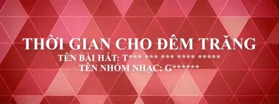 Đoán tên ca khúc Kpop khi được Việt hóa (4) - 7
