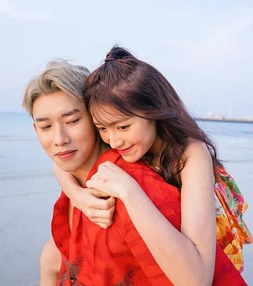 Han Sara - Kay Trần kute vô đối khiến MV Đếm cừu hút triệu view - 6