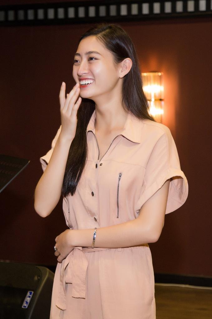 <p> Những ngày tới Lương Thùy Linh sẽ bước vào quá trình chuẩn bị để bắt đầu hành trình chinh phục ngôi vị cao nhất ở cuộc thi Miss World vào cuối năm nay.</p>