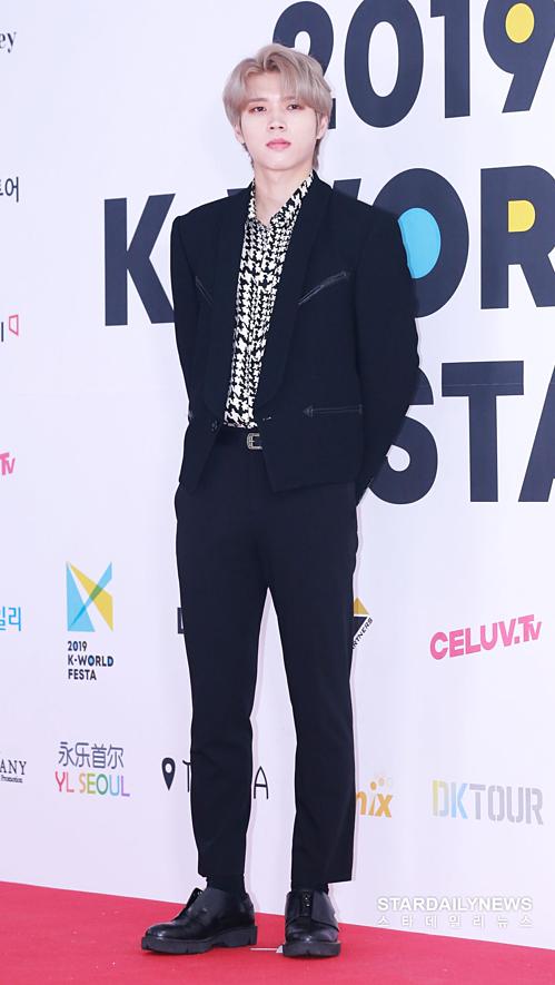 Nam Woo Hyun (INFINITE).