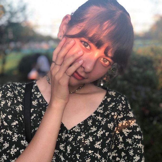 <p> Ngoài sàn siễn thời trang, Lina còn là một Tiktoker được yêu thích. Cô bạn thường đăng tải những hình ảnh đời thường và nhận được sự yêu thích từ mọi người.</p>