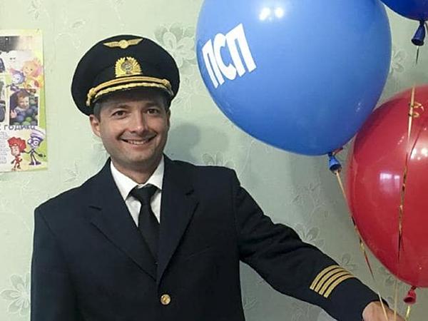Phi công hạ cánh giữa đồng ngô được Tổng thống tặng danh hiệu anh hùng Nga
