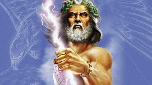 Đo lường chỉ số hiểu biết của bạn về thần thoại châu Âu