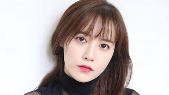 Goo Hye Sun có tranh chấp với công ty
