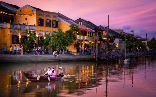 Bạn biết gì về các thành phố lớn của Việt Nam? - 2