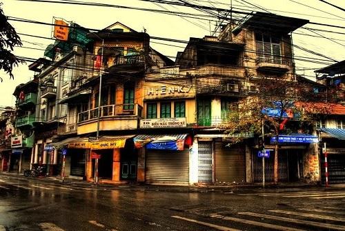 Bạn biết gì về các thành phố lớn của Việt Nam? - 6