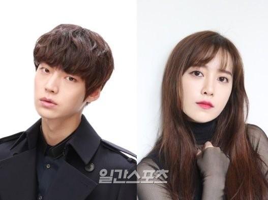 Goo Hye Sun - Ahn Jae Hyun ngày càng xa cách khi về chung công ty