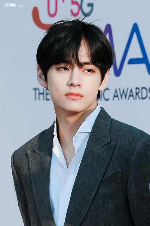 Mỹ nam BTS, V (Kim Tae Hyung), dẫn đầu với 58,5% số phiếu bình chọn. Netizen DC Inside cho rằng, điểm thu hút nhất của V không phải là ngoại hình mà là tính cách ấm áp, hài hước, lễ phép với người lớn và hiếu thảo với cha mẹ.