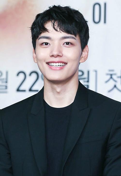 Các vị trí tiếp theo lần lượt thuộc về nam diễn viên Yeo Jin Goo, nam chính đang gây sốt trong bộ phim Hotel Del Luna...
