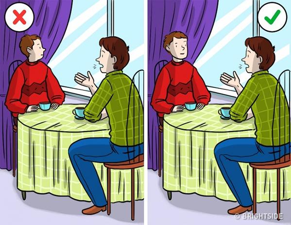10 quy tắc xã giao cần nhớ để không thành người kém sang