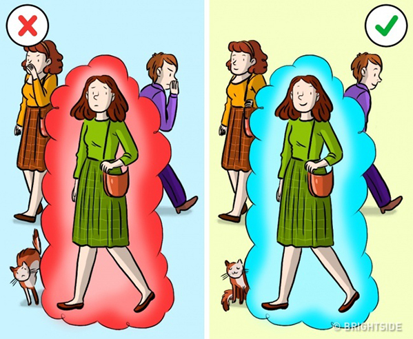 10 quy tắc xã giao cần nhớ để không thành người kém sang - 2