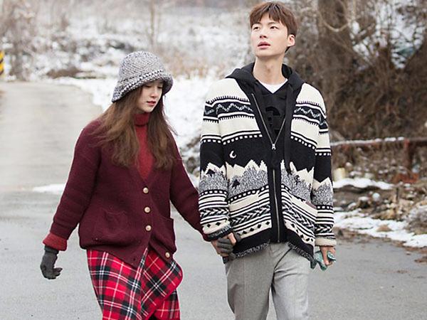 Ahn Jae Hyun nổi tiếng với vai trò là chồng của Goo Hye Sun nhiều hơn là một diễn viên.