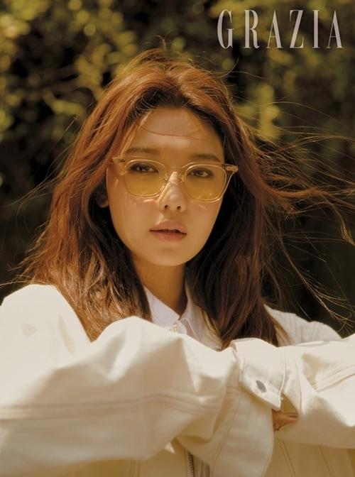 Soo Young (cựu thành viên SNSD).