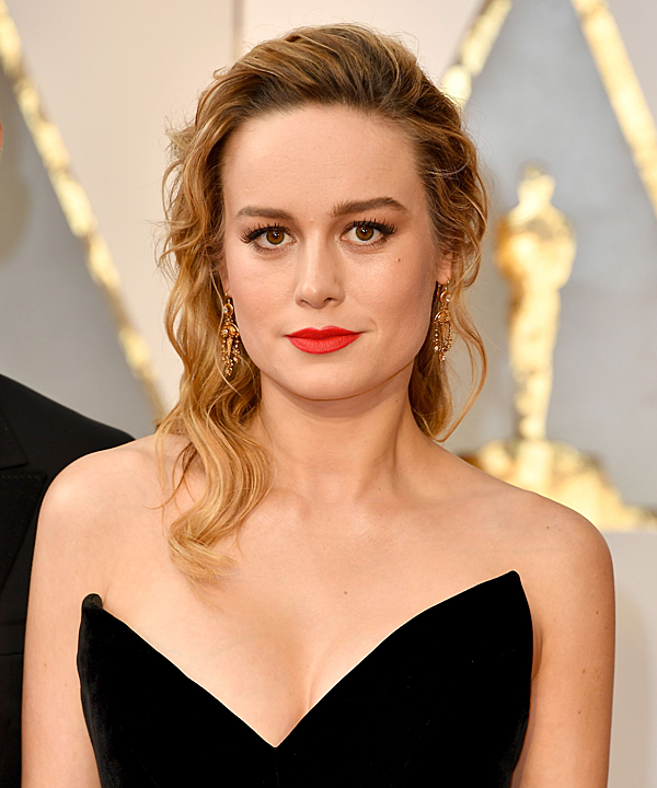 Brie Larson (Captain Marvel)