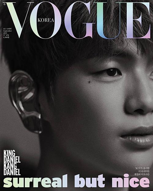 Hyun Bin, Chae Young (Twice) và dàn sao Kbiz trên tạp chí tháng 9 - 3