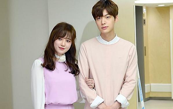 Goo Hye Sun không muốn ly hôn với Ahn Jae Hyun.