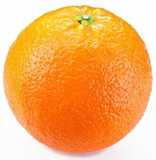 Sai rồi! Đây là quả cam!