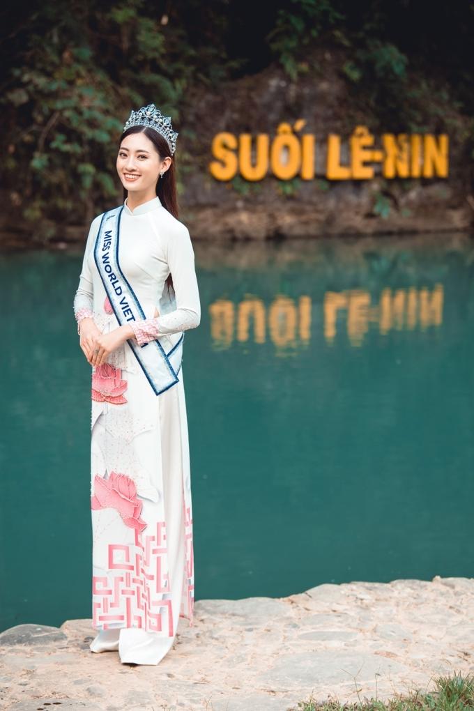 <p> Suối Lê Nin - một địa danh khác của Cao Bằng.</p>