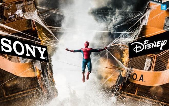 <p> Phân cảnh Spider-Man giữ con tàu bị nứt làm đôi trong <em>Homecoming</em> được cộng đồng mạng chế lại. Tom Holland cố gắng cứu lấy con tàu liên minh Sony - Disney đang bị rạn nứt.</p>