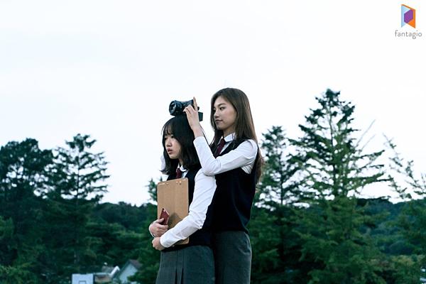 Vai diễn khách mời của đôi bạn thân Yoo Jung và Do Yeon trong 'Idol Forever'