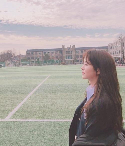 Instagram sao Hàn 22/8 - page 2 - 3