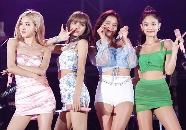 Black Pink bị mỉa mai girlgroup YouTube khi Twice liên tiếp nhận Daesang - 1