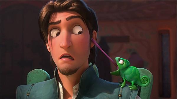 Bạn đoán được tuổi thật của các nhân vật hoạt hình Disney? - 3