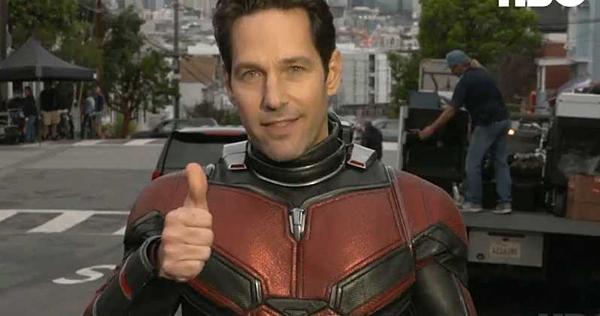 Sự thành công của bom tấn Avengers: Endgame đã giúp các diễn viên trong phim được trả thù lao không nhỏ. Người kiến Paul Rudd đã nhận được số tiền41 triệu đô la trong năm qua.