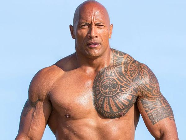 Nam diễn viên cơ bắp The Rock Dwayne Johnson là người được trả lương cao nhất trong giới diễn viên của năm 2019. Thu nhập của anh tính từ ngày 1/6/2018 đến 1/6/2019là 89,4 triệu đô la. Chăm chỉ đóng phim nên không ngạc nhiên khi The Rock đứng đầu danh sách nam diễn viên được trả lương cao nhất thế giới.The Rock Dwayne Johnson có một năm thành công khi bom tấnFast & Furious Presents: Hobbs & Shaw của anh có doanh thu ấn tượng. Sắp tới, nam diễn viên này còn có bộ phimJumanji: The Next Level chuẩn bị ra rạp.