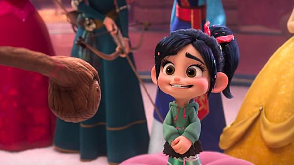 Bạn đoán được tuổi thật của các nhân vật hoạt hình Disney? - 5