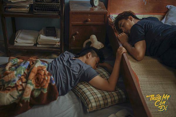 3 cặp đôi đồng tính nam từng gây sốt trên màn ảnh Việt - 1