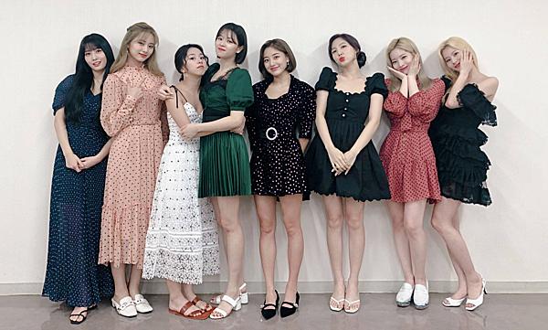 Thông tin comeback của Twice được rất nhiều fan chú ý.
