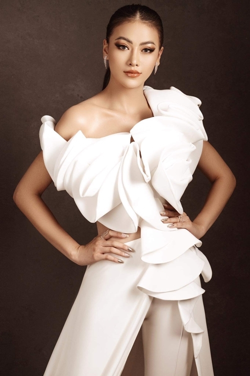 Sắp tới, Phương Khánh sẽ còn nhiều hoạt động ý nghĩa trong chuỗi Road to Miss Earth 2019.