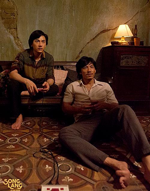 3 cặp đôi đồng tính nam từng gây sốt trên màn ảnh Việt - 3