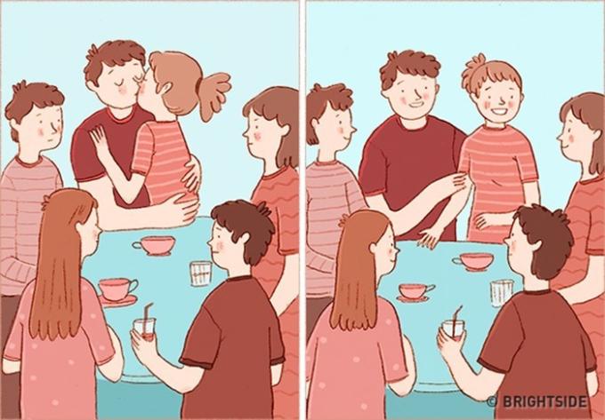<p> Tình yêu thực sự là của riêng hai người, không cần phải chứng tỏ với bất kỳ ai.</p>