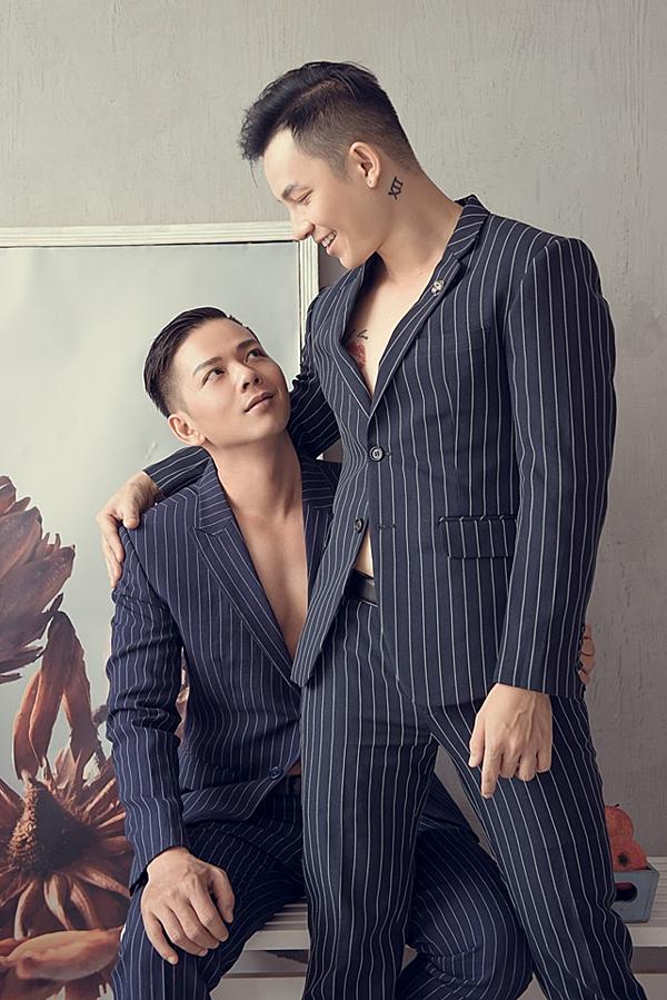 Cặp trai đẹp LGBT của Người ấy là ai bất ngờ đường ai nấy đi - 1
