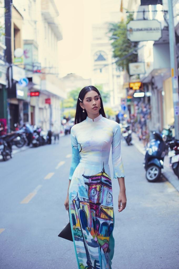<p> Ảnh: Tang Tang, Makeup: Quân Nguyễn.</p>