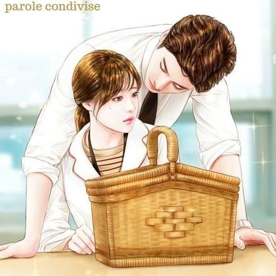 Đoán phim Hàn qua hình vẽ dễ thương (3)