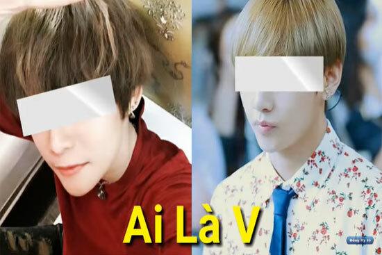 Nhanh mắt phân biệt thành viên BTS (2) - 3