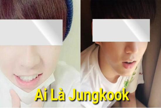 Nhanh mắt phân biệt thành viên BTS (2) - 9