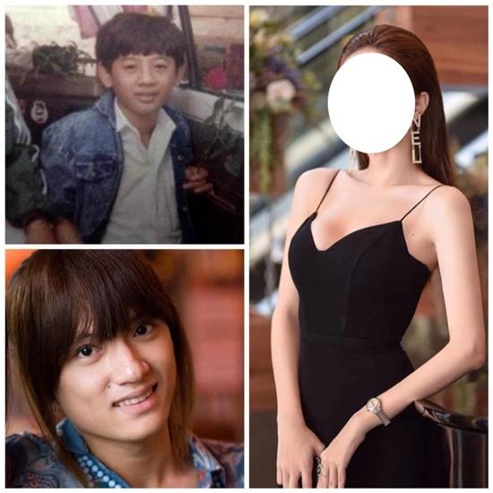 Ảnh thuở bé xinh xinh của sao Việt nào đây? (2)