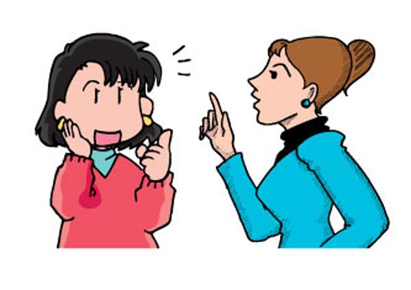 9 thói quen xấu trong giao tiếp ứng xử