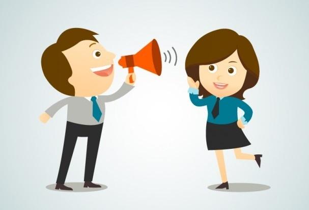 9 thói quen xấu trong giao tiếp ứng xử - 1