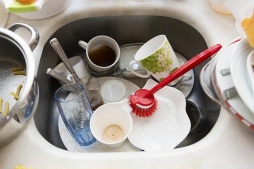 Trắc nghiệm: Cách rửa bát tố cáo bí mật về phong cách yêu của bạn