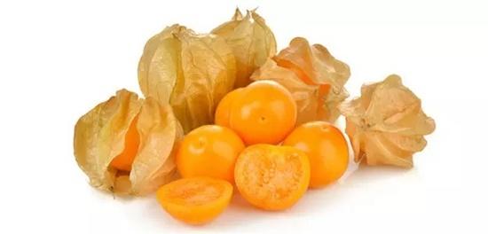 Từ vựng tiếng Anh về các loại quả mọng - 5